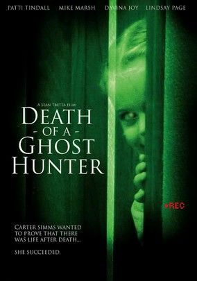 Death of a Ghost Hunter - one of my top faves. Creepy as hell.