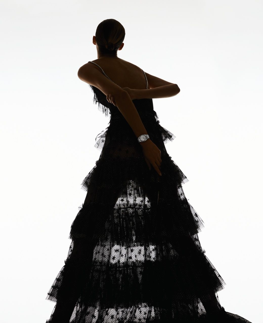 ralph russo partners with audemars piguet in 2020 ralph and russo fashion flapper dress pinterest
