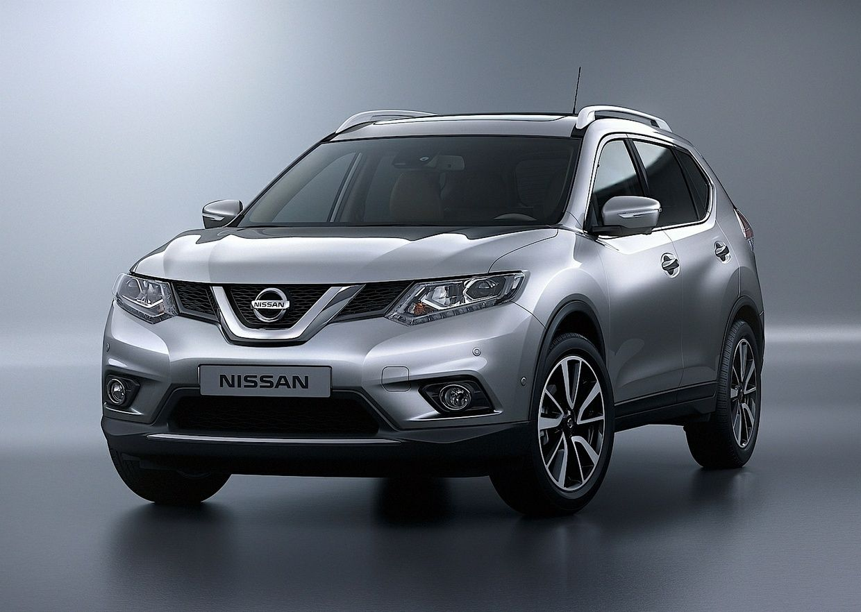 2014 2016 nissan x trail t32 oem service and repair manual. Black Bedroom Furniture Sets. Home Design Ideas