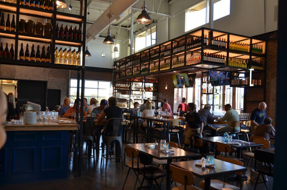 Standard Service Rockwall Tx Texas Restaurant The Neighbourhood Restaurants Diners
