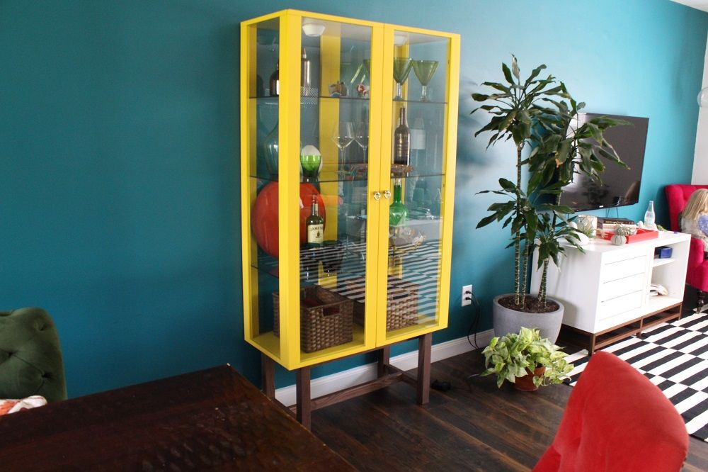 Explore Glass Cabinets Crow And More