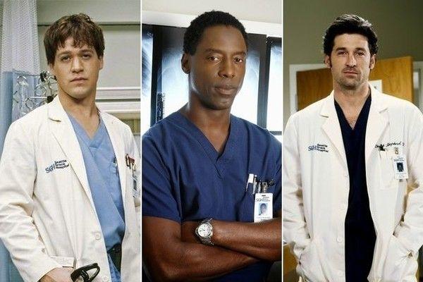 Grey's Anatomy, One Tree Hill e mais: as estrelas de séries que se odeiam