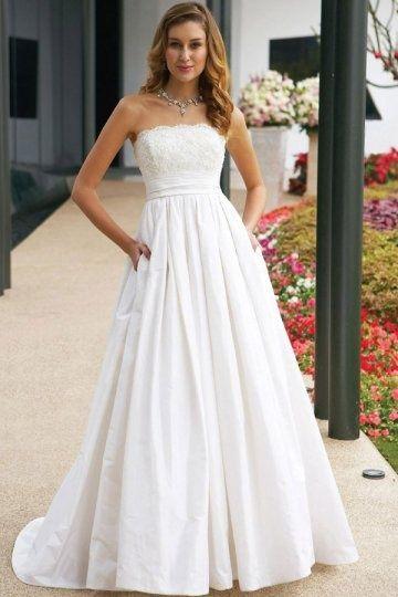 Pin On Robe De Mariée Wedding Dresses