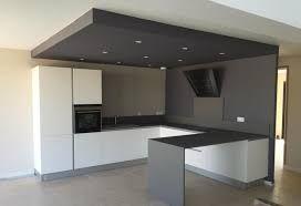 Faux Plafond Noir Plafond Cuisine Faux Plafond Cuisine Idees Faux Plafond