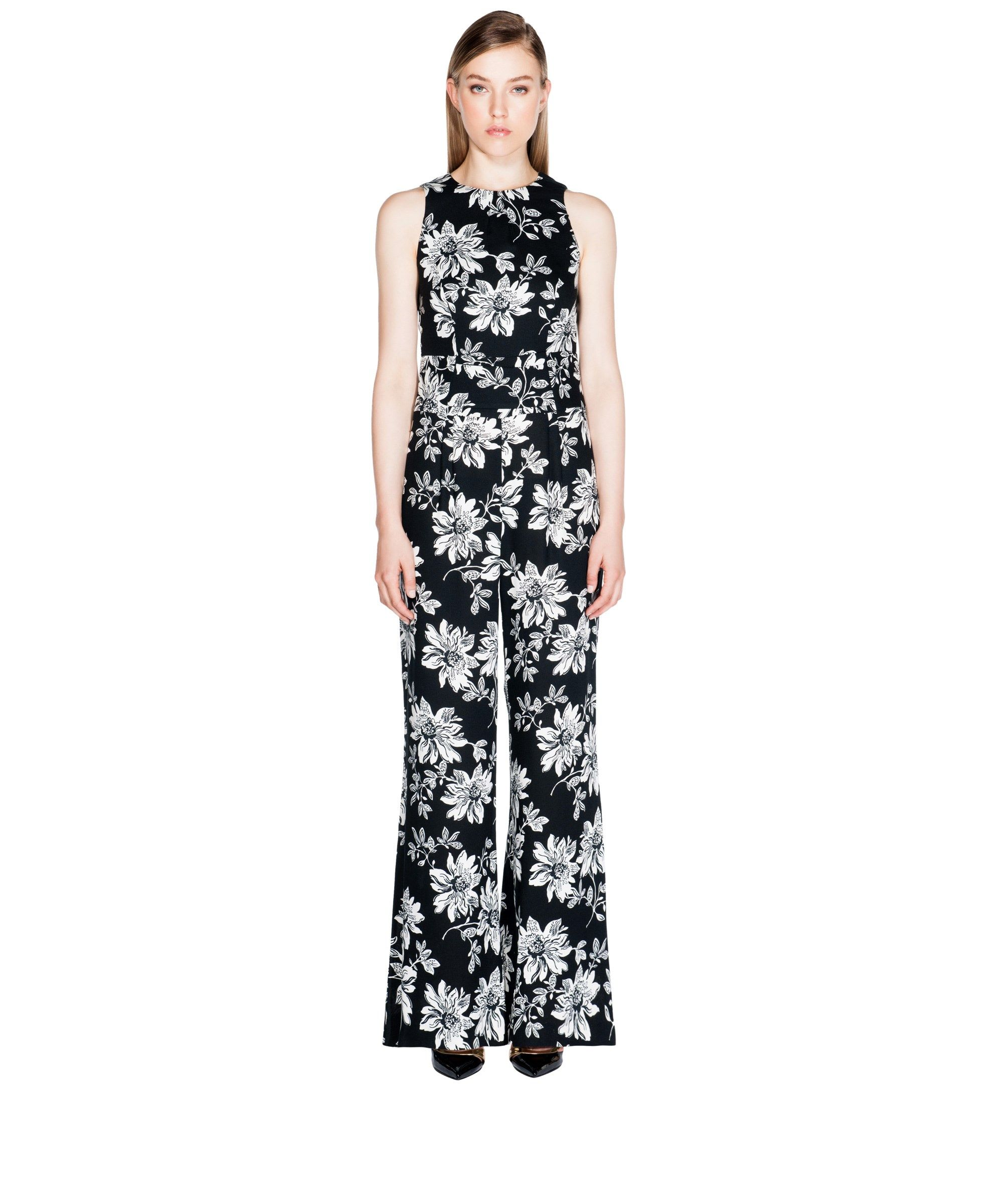 1fb4d9f0bf42 Stencil Floral Jumpsuit by Cue