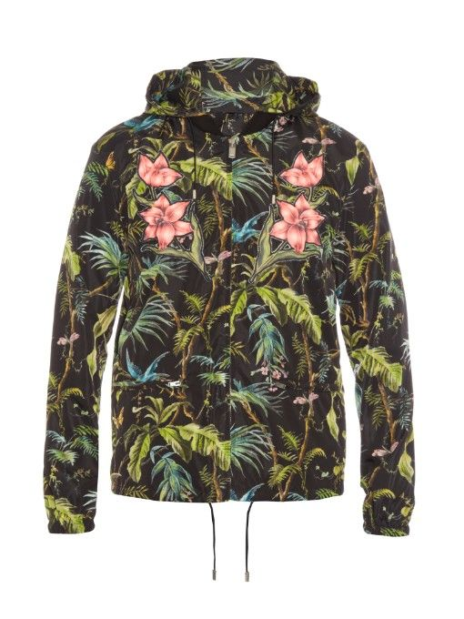 0cdd9da62ee A printed bomber jacket is a new-season must-have