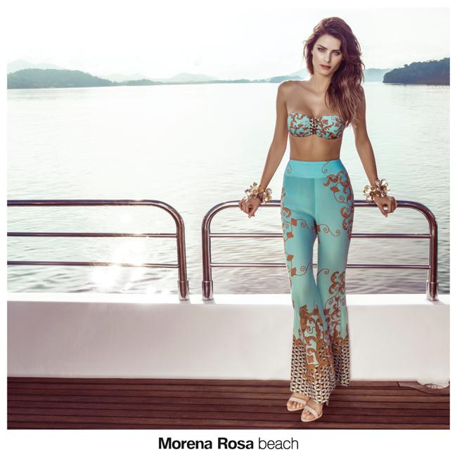 Morena rosa beach 2017 collection
