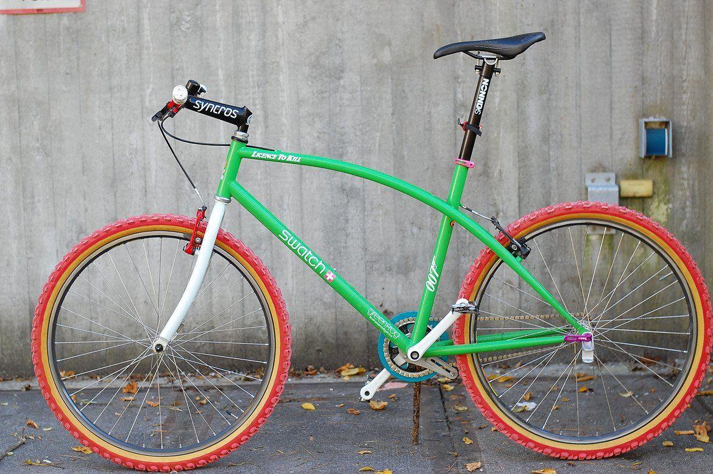 Corratec Hard Bow Bicycle Google Search Bikes Pinterest