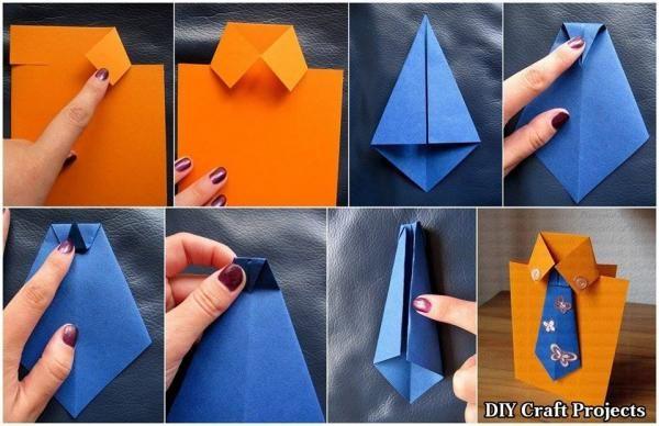 Ideias de cartões e embalagens para os Pais!