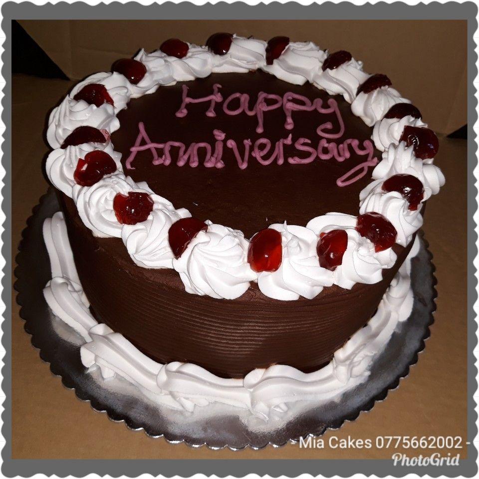 Chocolate Fudge Cake Wedding Anniversary Cake Cake Chocolate Fudge Cake Fudge Cake