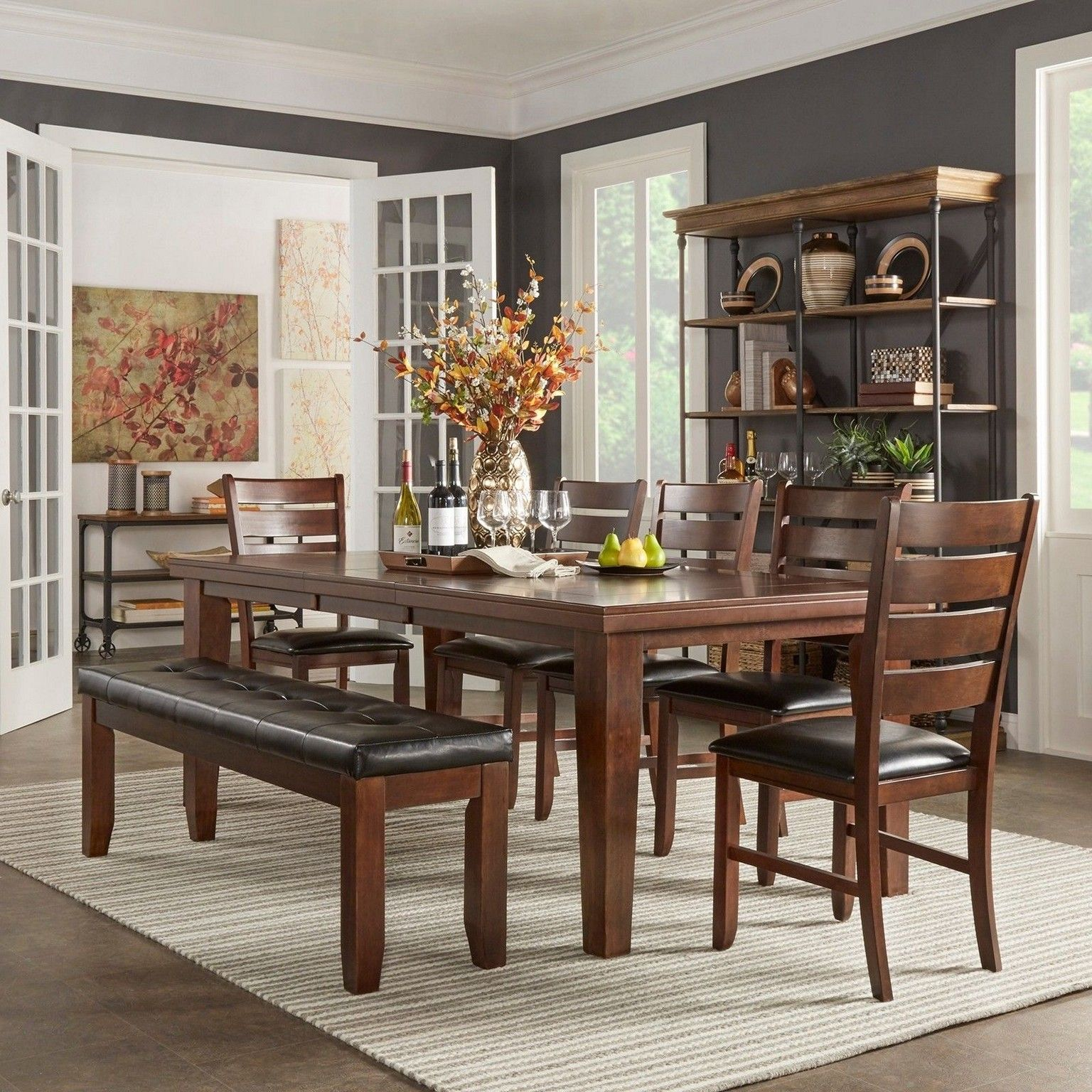 a black yellow dining in large room with hutch ideas cabinets architects china visbeen traditional and design hutches delightful