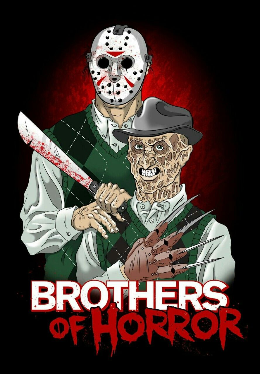 Brothers of Horror.
