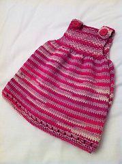 Ravelry: Super Simple Baby Tunic pattern by Little Gunn