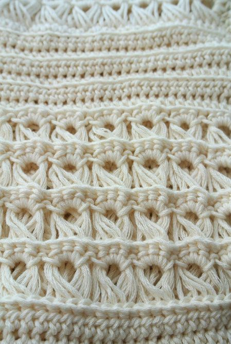 10 Niche Crochet Techniques To Expand Your Skills Pinterest