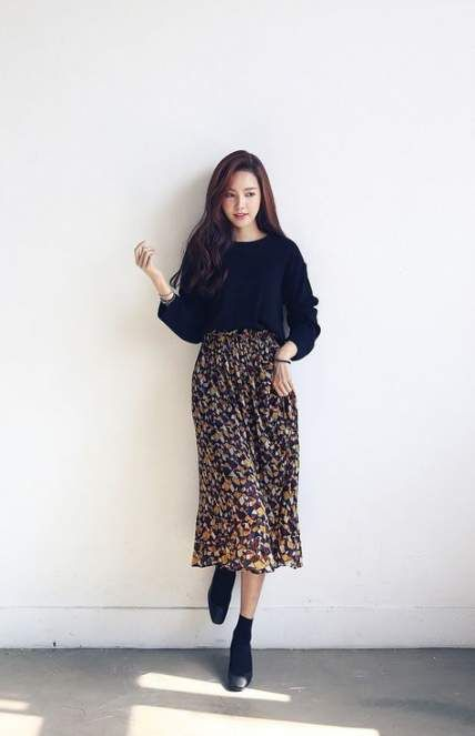 Dress modest long apostolic fashion 25 new Ideas #modestfashion