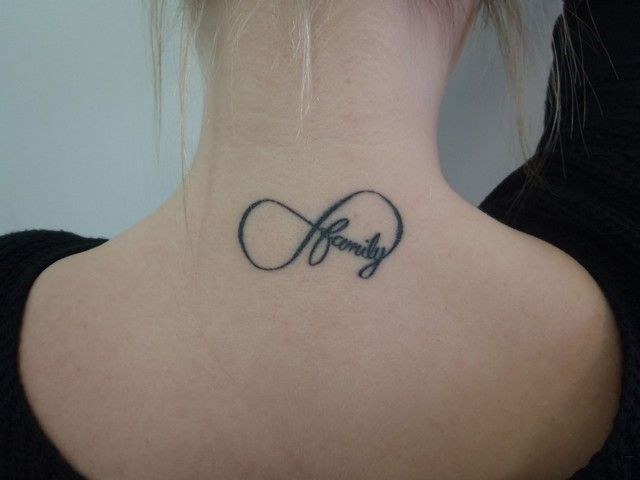 Family Infinity Symbol Infiniti Car