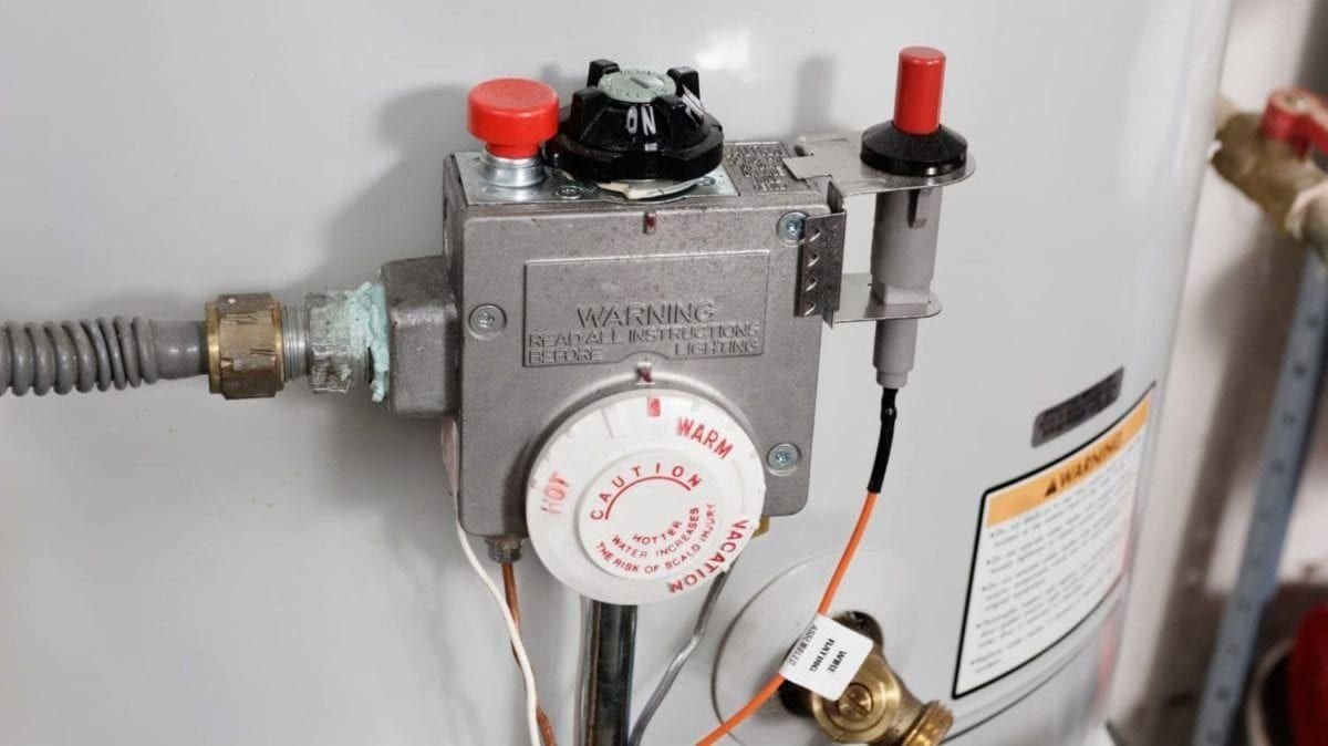 These Residential Water Heaters Are Being Recalled Due To