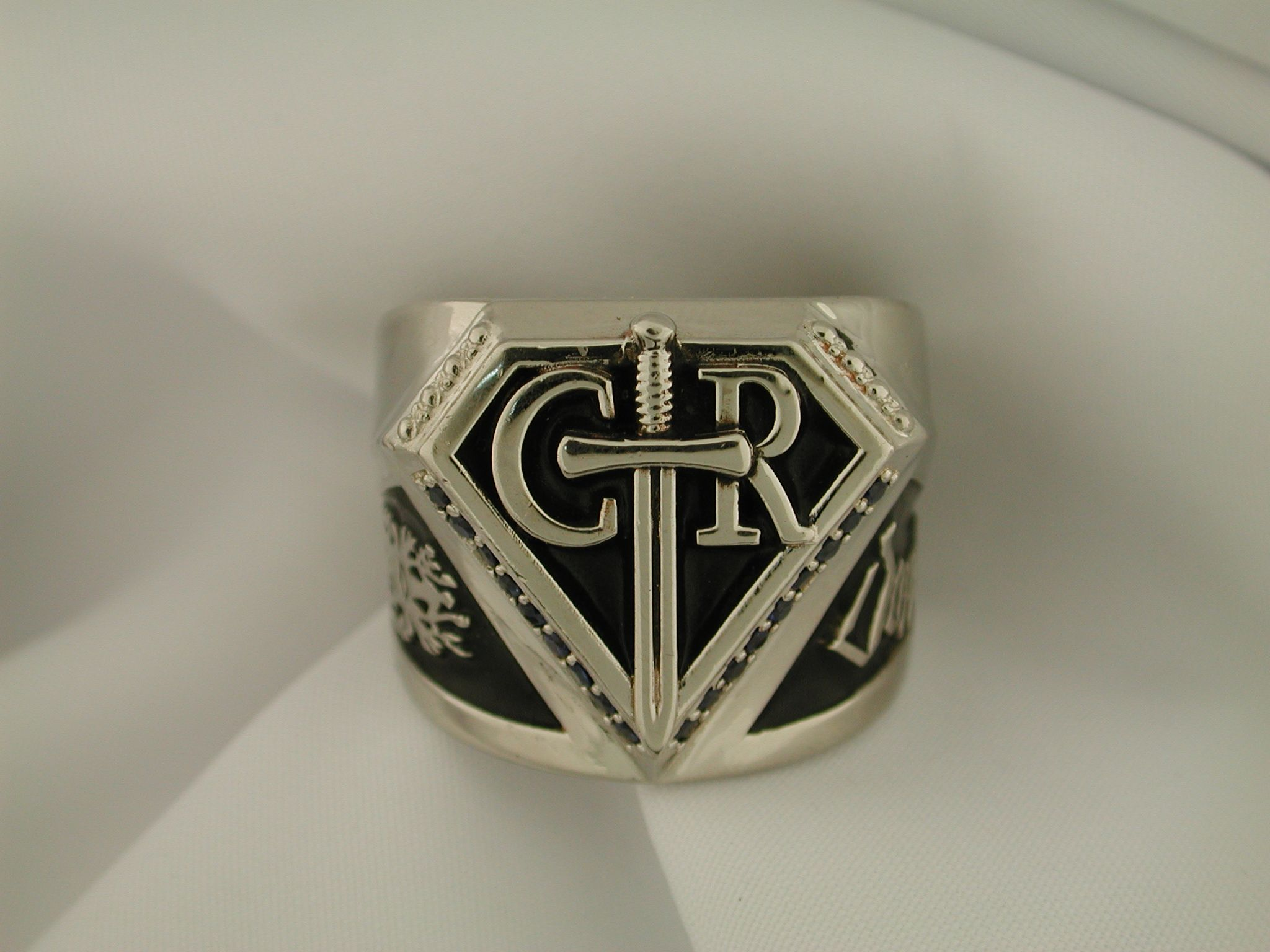 Find great deals on eBay for mens ctr ring. Shop with confidence.