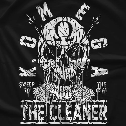Kenny Omega Sweep To The Beat T Shirt Kenny Omega Njpw Japan Pro Wrestling