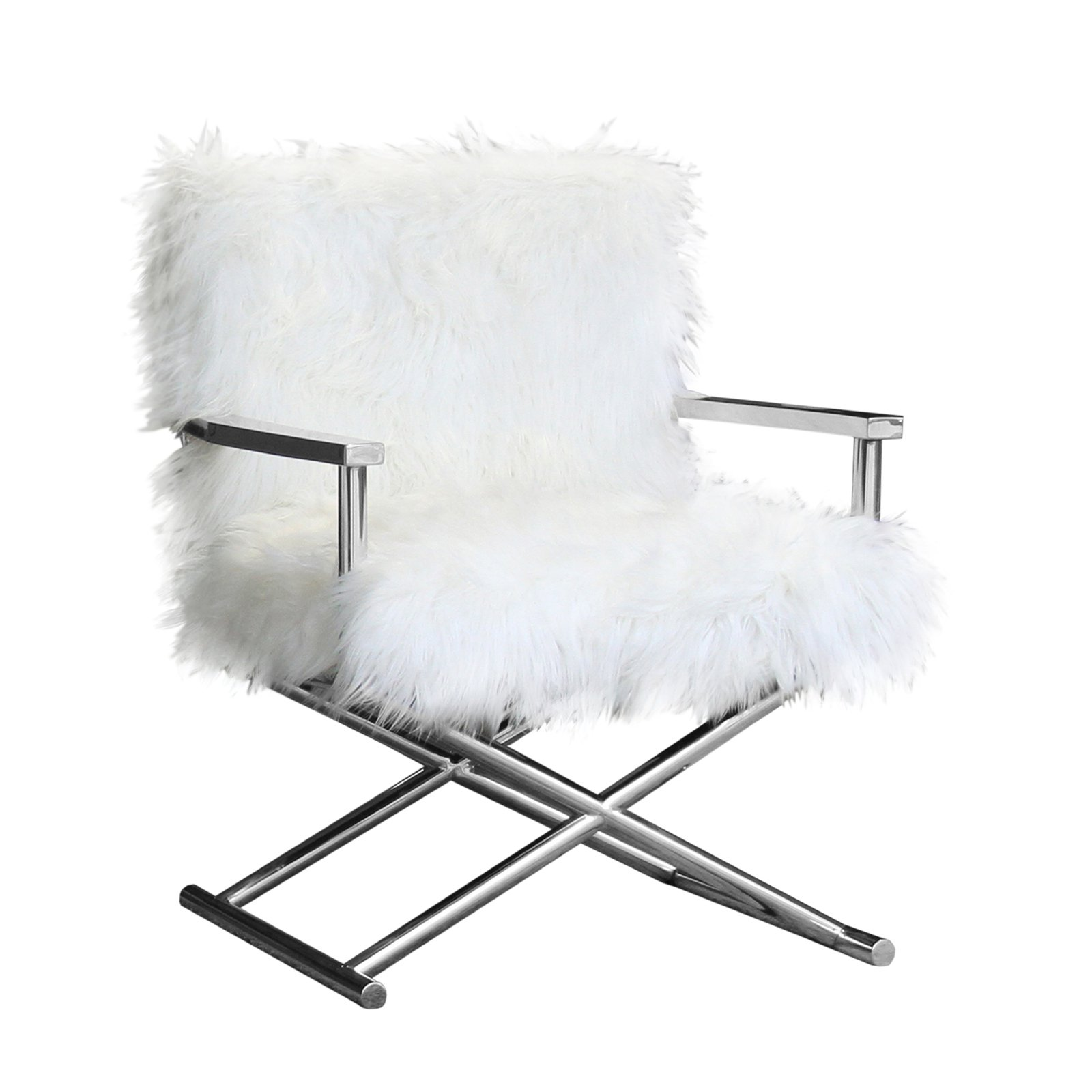 Home Chic Mccaw Contemporary Accent Chair Contemporary Accent
