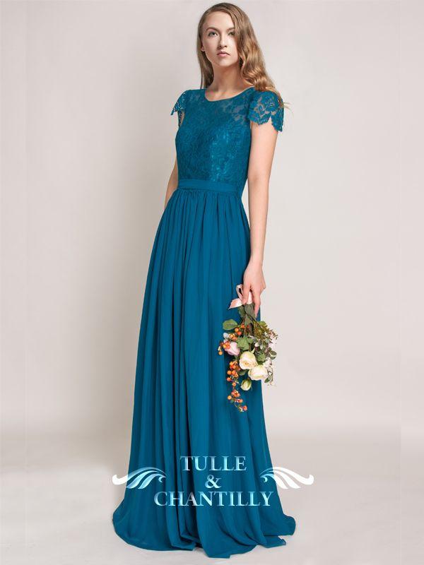 Pin By Reyna Boza On W Bridesmaid Dresses Lace Bridesmaid