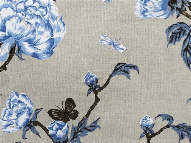 Fabric And Wallcovering Inspiration
