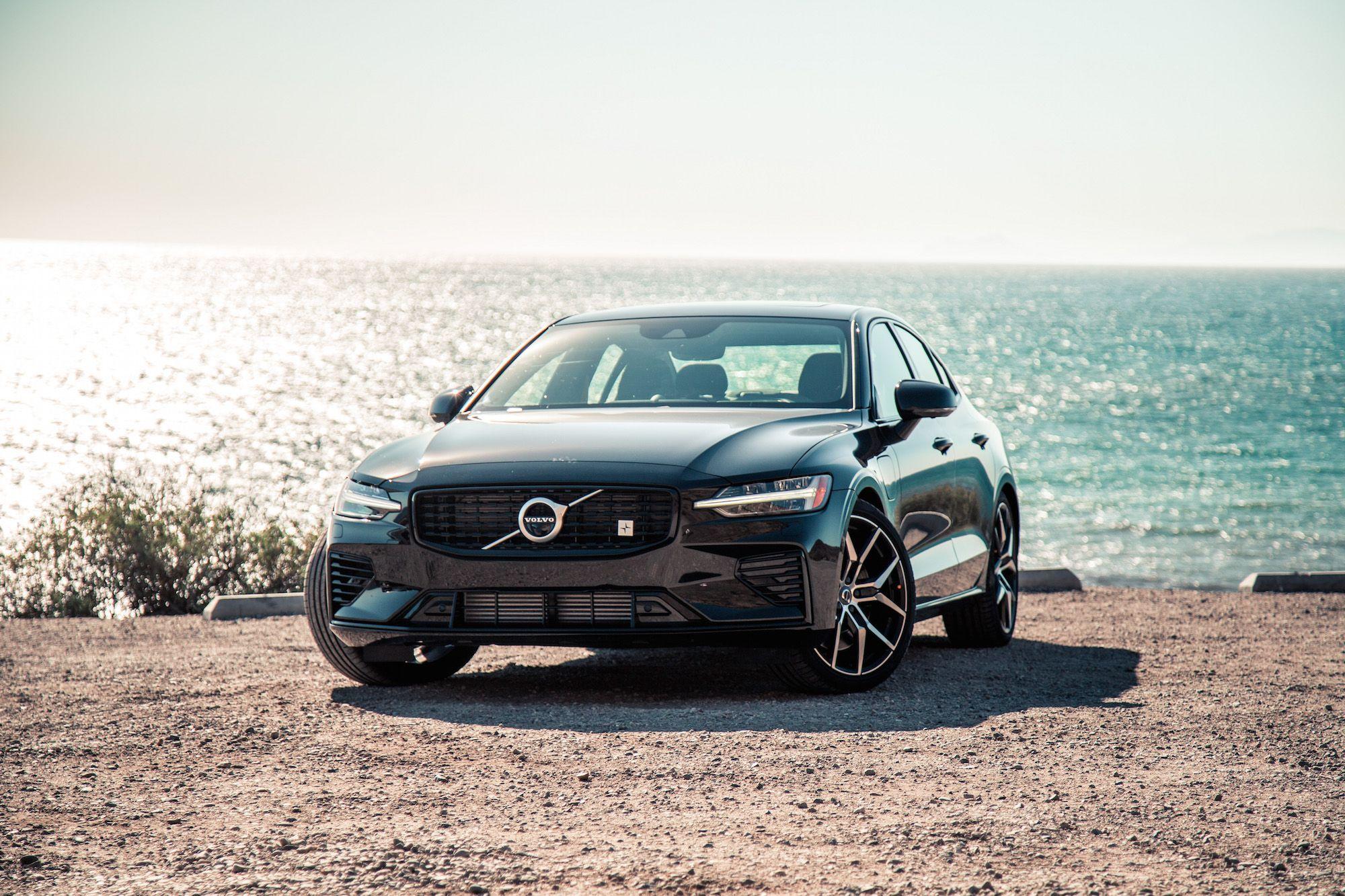 2020 Volvo S60 Polestar Price, Design and Review