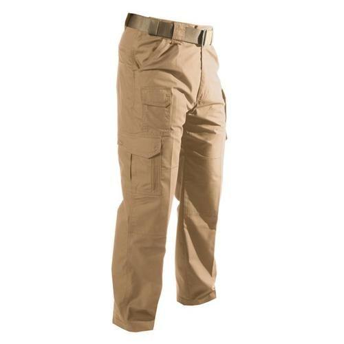 7b3caf27a4224 BLACKHAWK KHAKI LIGHTWEIGHT TACTICAL PANTS (military tactical army gear)
