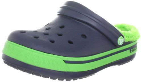 fc82a6b3595dce Crocs Children s Crocband II.5 Winter Clog crocs.  39.95