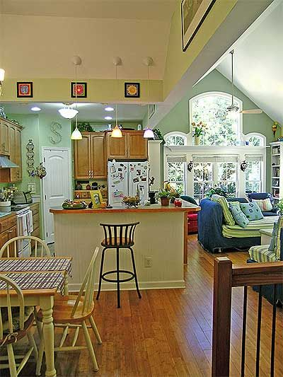 Plan 3849ja Garage With A Fabulous Guest Apartment Above Florida