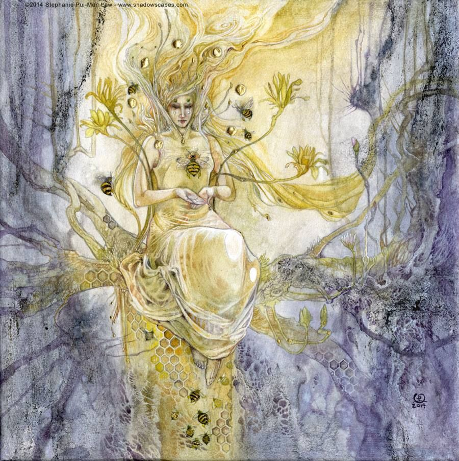 The Art of Stephanie Pui-Mun Law | Facebook | Stephanie Pui-Mun Law ...