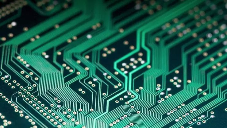 Guidelines To Design Pcb Trace The Right Way Gadgetronicx In 2020 Electronic Circuit Board Electronics Circuit Circuit Board