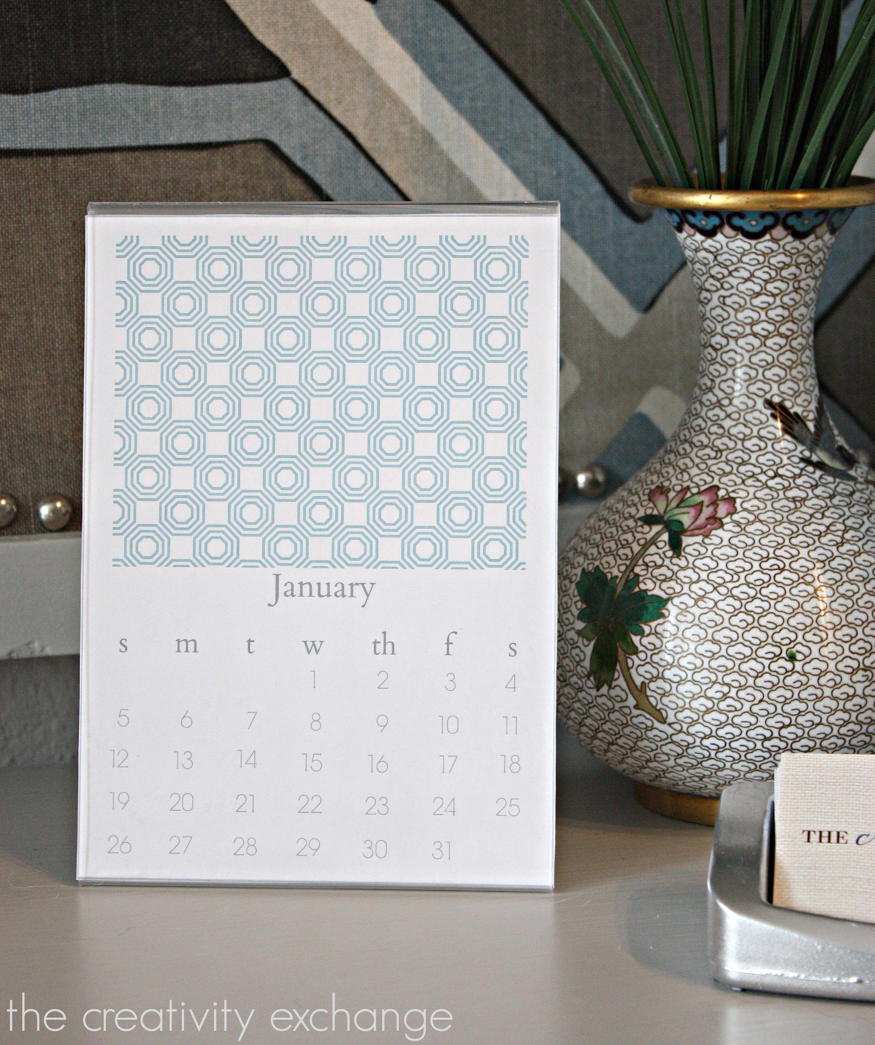 fice Depot Desk Calendar 2014