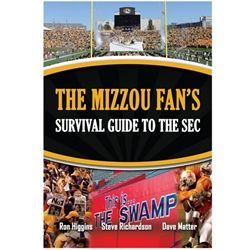 The Mizzou Fan's Survival Guide To The SEC
