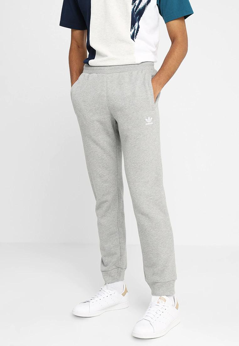 Instalar en pc Rítmico Habitual  adidas Originals ADICOLOR REGULAR TRACK PANTS - Trainingsbroek - mottled  grey - Zalando.nl in 2020 | Trainingsbroek, Adidas originals, Adidas