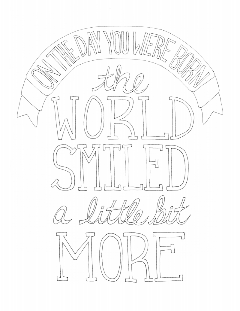 theworldsmiled.pdf Google Drive Free coloring pages