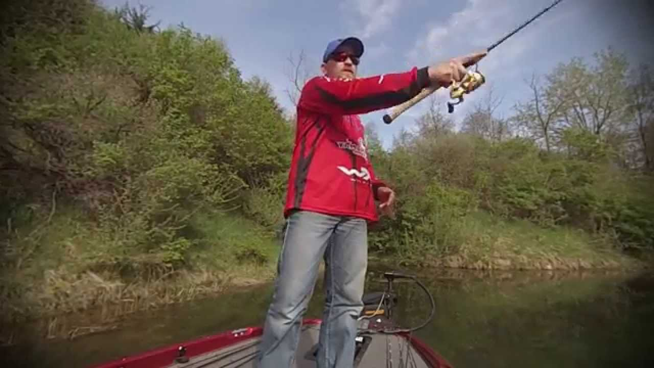 You don\'t need every single bait to catch a Bass || Make sure you ...