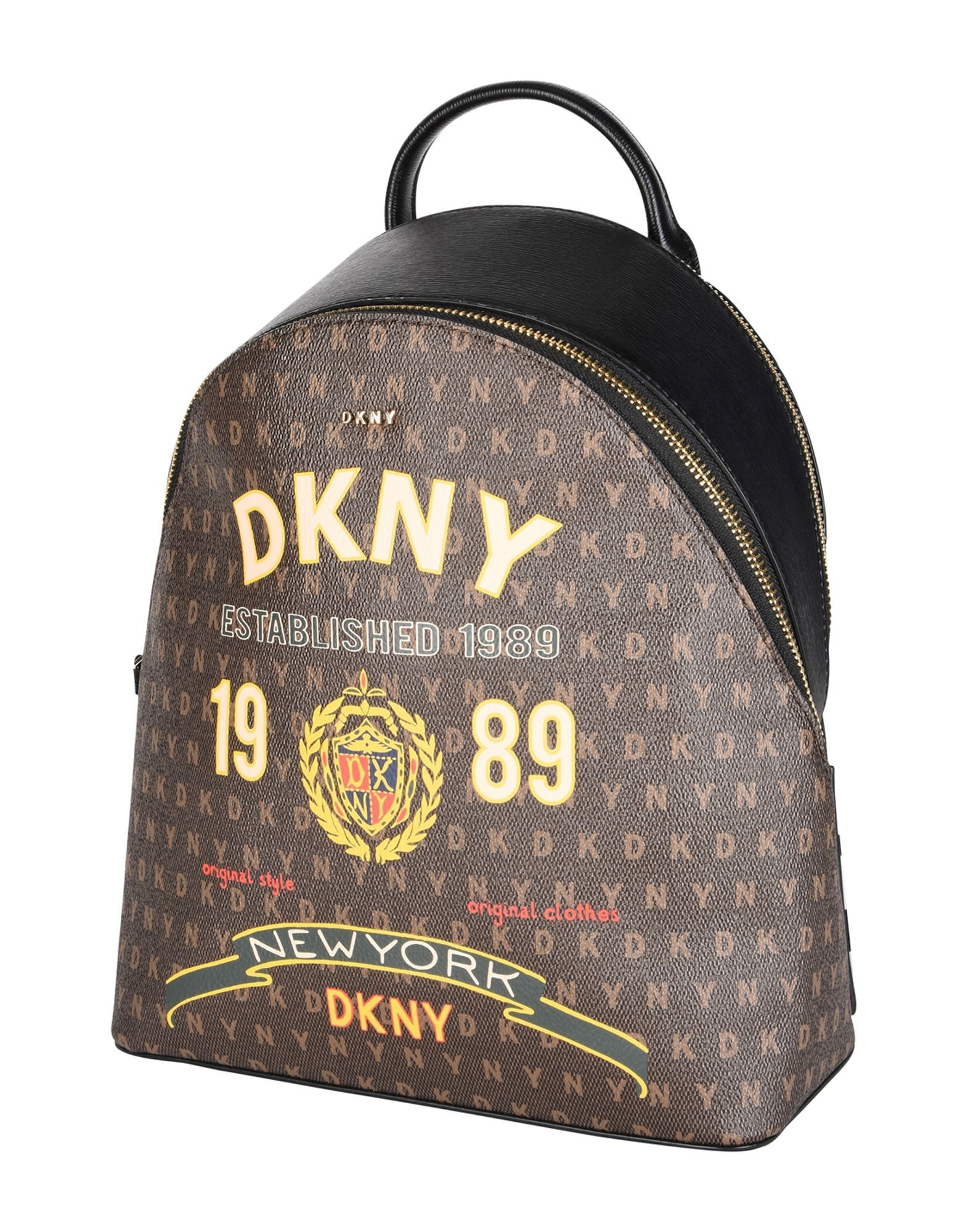 914138e7876 Dkny Backpack   Fanny Pack - Women Dkny Backpacks   Fanny Packs online on  YOOX United States - 45381994XL. Find this Pin and more on Dope Designer  Bags ...