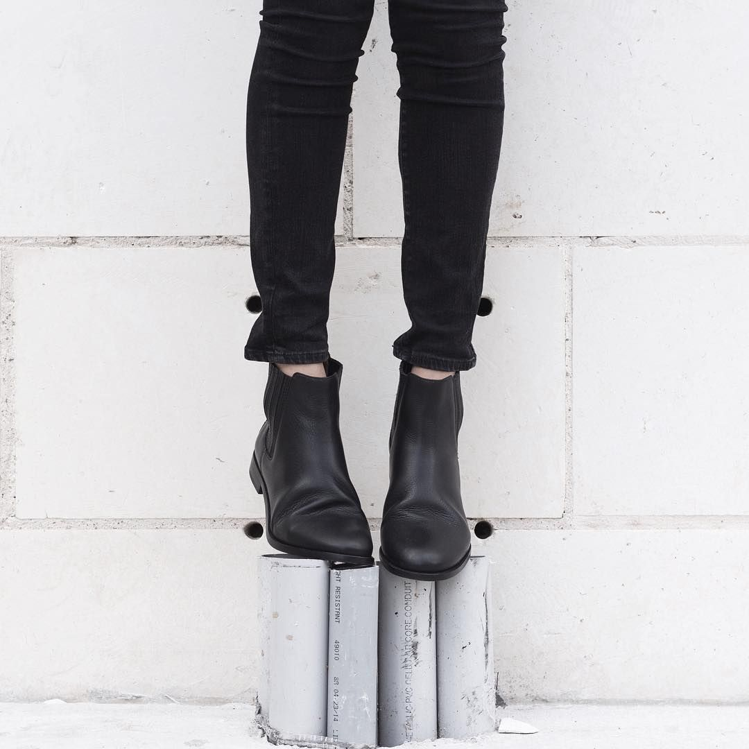 Chelsea boots, Madewell chelsea boot