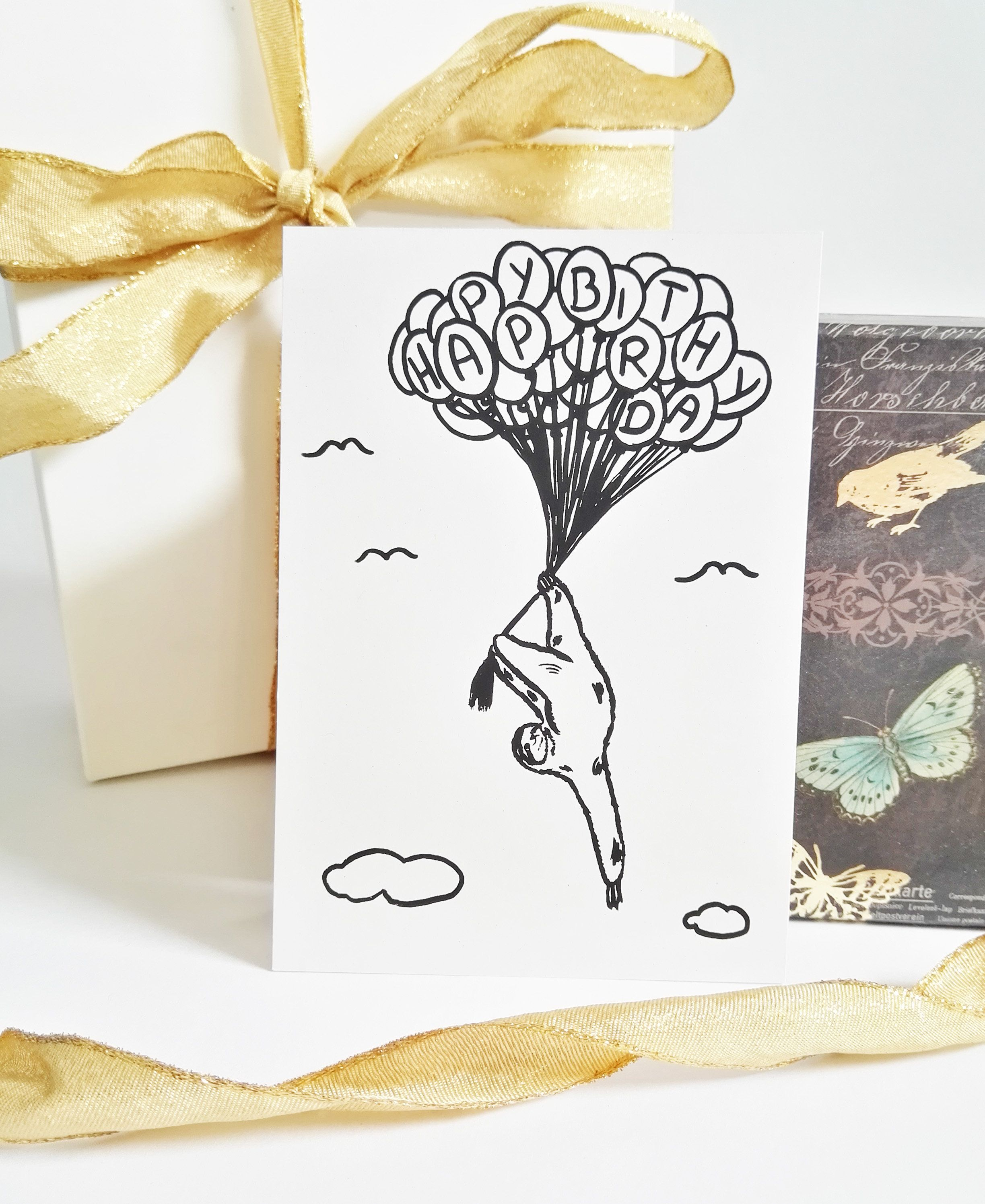 Lustige Geburtstagskarte Mit Faultier Faultier Geburtstagskarte