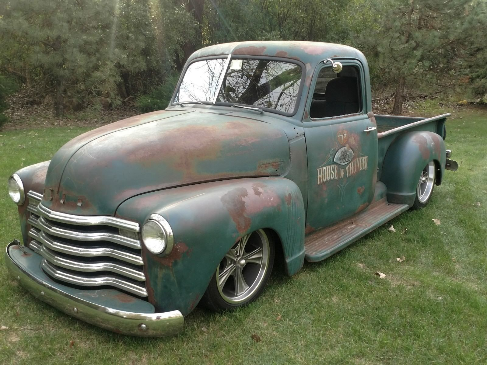 Pin by BobElaine Sharp on Old Trucks and tractors | Pinterest ...