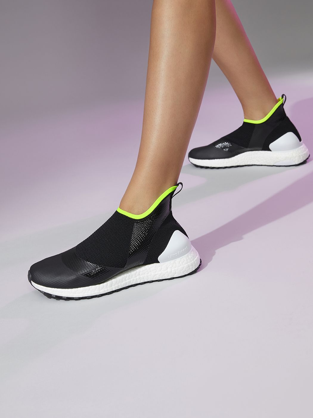 adidas by Stella McCartney Ultra Boost Sneaker White & Core