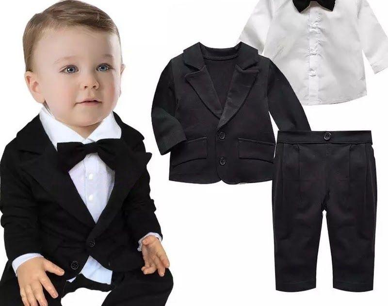 aaf4aabb71d1 Big Discount 2015 new baby boy clothes gentleman baby clothing set ...