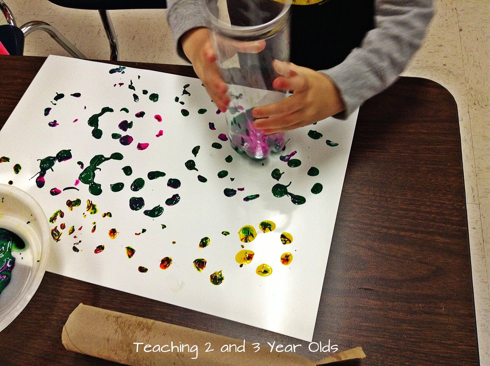 explore nursery activities painting activities and more