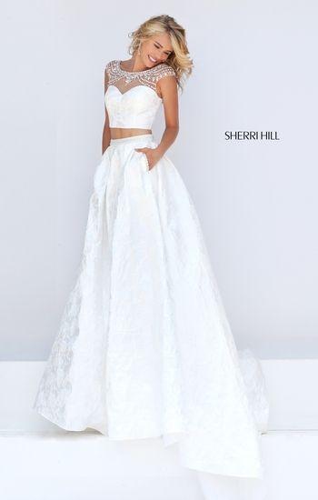 Style 50448 | Pinterest | Brautmode, Kleider und Kleider mode