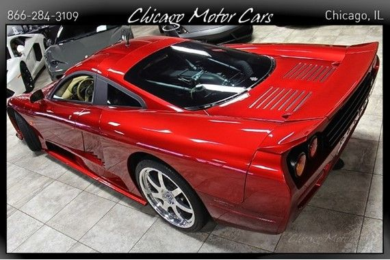 Saleen S7 For Sale Dupont Registry Twin Turbo Super Cars Beautiful Cars
