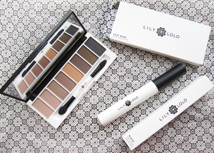 Eye Pencil by Lily Lolo #12