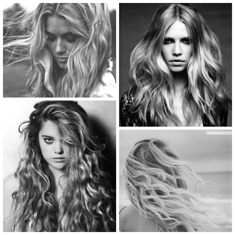 Natural Waves For Straight Hair: A Guide