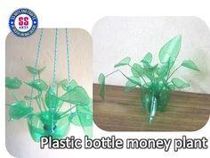 Best out of waste plastic bottles transformed to lovely poppy best out of waste plastic bottles transformed to lovely poppy flowers showpiece youtube mightylinksfo