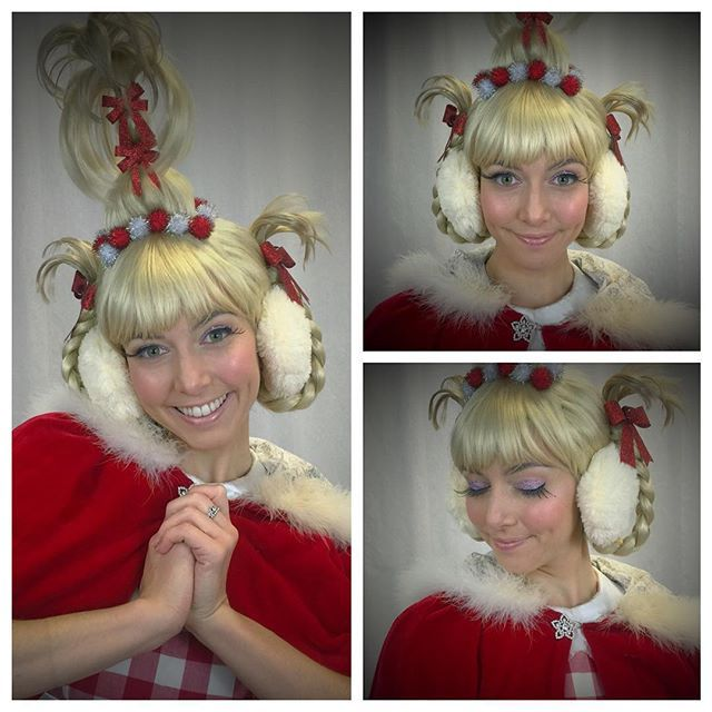 Whoville Christmas